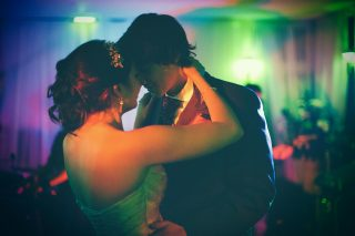 Wedding ceremony entertainment ideas