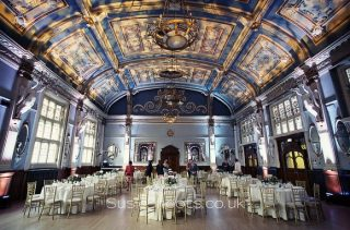 wedding venues with a difference in London