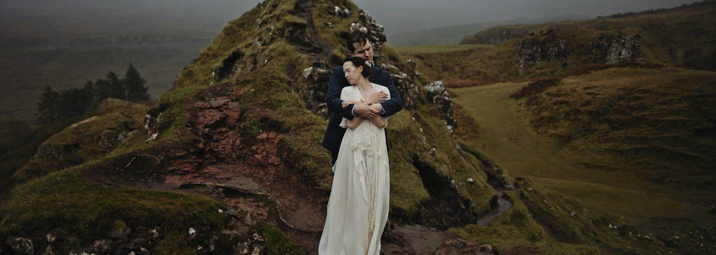 high end wedding videos